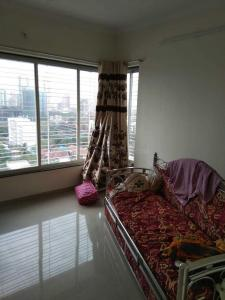 Gallery Cover Image of 750 Sq.ft 2 BHK Apartment for rent in Lower Parel for 75000