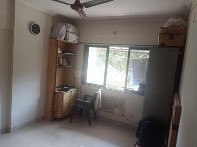 Gallery Cover Image of 600 Sq.ft 1 BHK Apartment for rent in Satellite Garden, Goregaon East for 25000