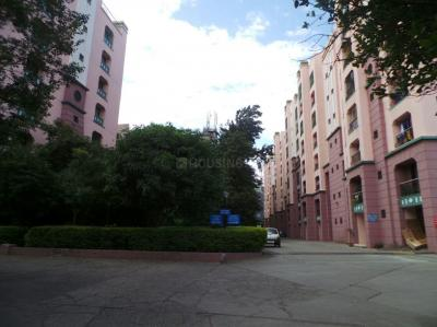 Gallery Cover Image of 1080 Sq.ft 2 BHK Apartment for rent in Viman Nagar for 31000
