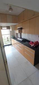 Kitchen Image of PG 6665206 Andheri West in Andheri West