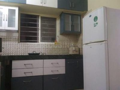 Kitchen Image of We Care Yewalewadi in Yewalewadi