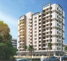 Gallery Cover Image of 693 Sq.ft 1 BHK Apartment for buy in Rainbow Blue Roof Sera, Sus for 3900000