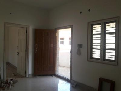 Gallery Cover Image of 850 Sq.ft 2 BHK Independent Floor for rent in New Thippasandra for 17000