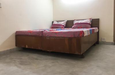 Bedroom Image of Saroj Nest 25 in Sector 25