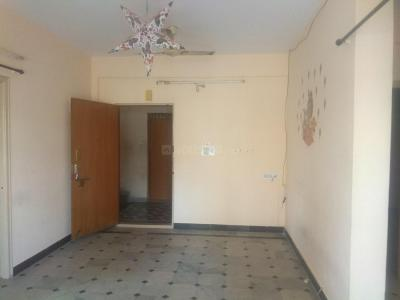 Gallery Cover Image of 1125 Sq.ft 3 BHK Apartment for rent in Murugeshpalya for 22000