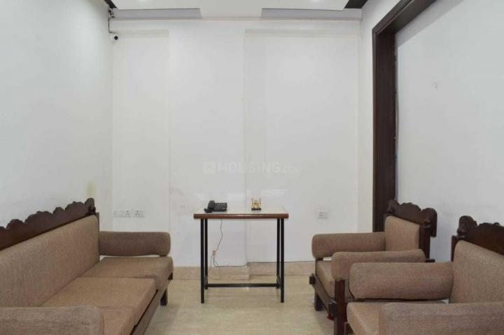 Living Room Image of Gagan PG in South Extension I