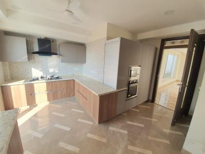 Gallery Cover Image of 2790 Sq.ft 4 BHK Independent Floor for buy in Hauz Khas for 62500000