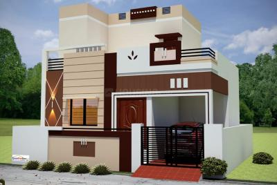 Gallery Cover Image of 1200 Sq.ft 3 BHK Independent House for buy in Perungalathur for 5600000