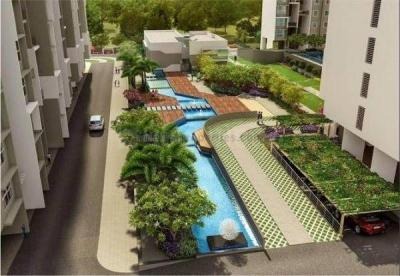 Gallery Cover Image of 1080 Sq.ft 2 BHK Apartment for buy in Majestique Ephelia Phase 1, Kondhwa for 7800000