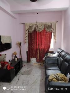 Gallery Cover Image of 1100 Sq.ft 3 BHK Apartment for rent in Baghajatin for 25000