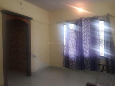 Gallery Cover Image of 575 Sq.ft 1 BHK Apartment for rent in Kandivali East for 21000