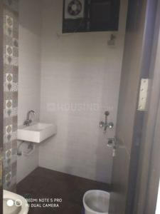 Common Bathroom Image of PG 5447318 Patel Nagar in Patel Nagar