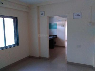 Gallery Cover Image of 400 Sq.ft 1 BHK Apartment for rent in Goregaon West for 21000