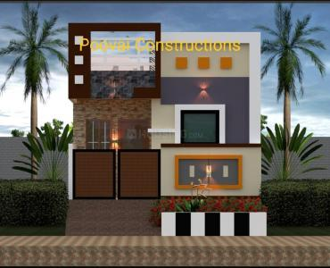 Gallery Cover Image of 485 Sq.ft 1 BHK Villa for buy in Poonamallee for 2330000