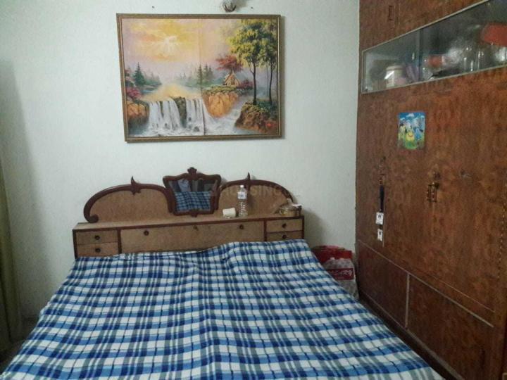 Bedroom Image of PG 4441953 Tilak Nagar in Tilak Nagar