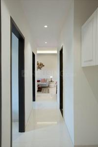 Gallery Cover Image of 944 Sq.ft 3 BHK Apartment for buy in Sheth Corp Zuri, Thane West for 14700000