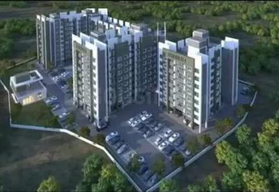 Gallery Cover Image of 590 Sq.ft 1 BHK Apartment for buy in Taloja for 3000000