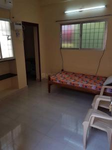 Gallery Cover Image of 650 Sq.ft 1 RK Independent Floor for rent in Jeth Nagar for 15000