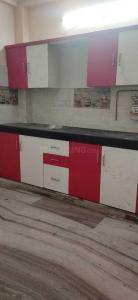 Gallery Cover Image of 500 Sq.ft 2 BHK Independent Floor for rent in Manglapuri for 8000