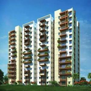 Gallery Cover Image of 1655 Sq.ft 3 BHK Apartment for buy in Narsingi for 9085950