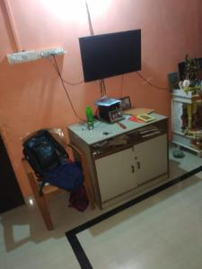 Gallery Cover Image of 500 Sq.ft 1 RK Independent House for rent in Chinchwad for 6000