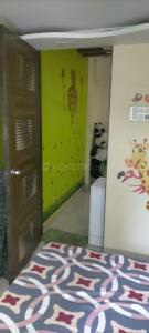 Gallery Cover Image of 750 Sq.ft 1 RK Apartment for buy in Kalamboli for 3900000