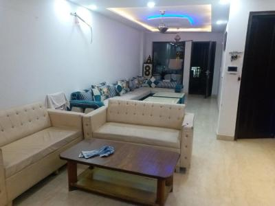Gallery Cover Image of 1440 Sq.ft 3 BHK Independent Floor for buy in Mukherjee Nagar for 16500000