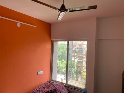 Gallery Cover Image of 1300 Sq.ft 2 BHK Apartment for rent in G House Emanate, Hadapsar for 15000