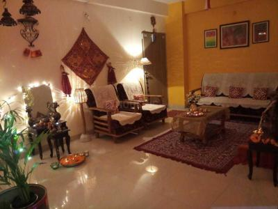 Gallery Cover Image of 1780 Sq.ft 3 BHK Apartment for buy in Rajendra Nagar for 5500000
