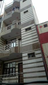 Gallery Cover Image of 450 Sq.ft 2 BHK Independent Floor for rent in Hastsal for 7500