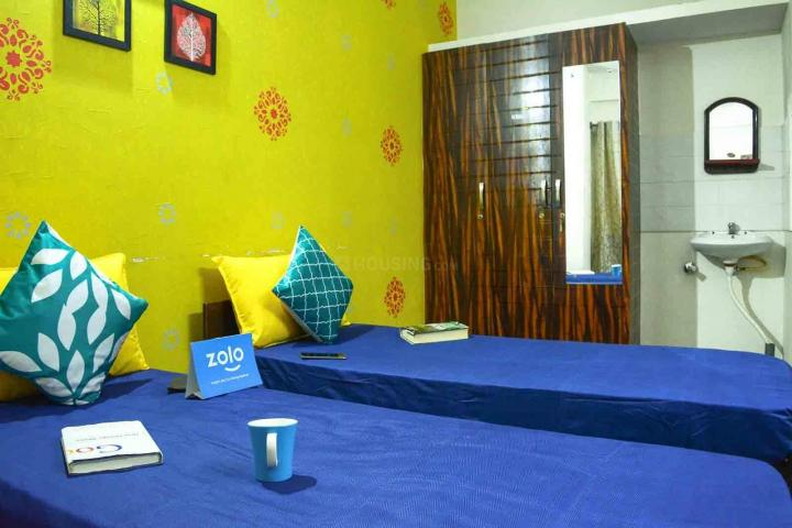 बीटीएम लेआउट में ज़ोलो ऑप्टिमस में बेडरूम की तस्वीर