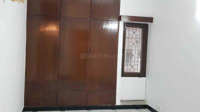 Gallery Cover Image of 1850 Sq.ft 3 BHK Independent Floor for rent in South Extension II for 55000