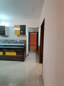 Gallery Cover Image of 1700 Sq.ft 3 BHK Apartment for rent in Ambika Ambika Heritage, Kharghar for 30001