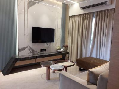 Gallery Cover Image of 1150 Sq.ft 2 BHK Apartment for buy in Shree Ambica Heritage, Kharghar for 10000000