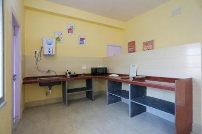 Kitchen Image of Oyo Life Kol1119 Newtown in New Town