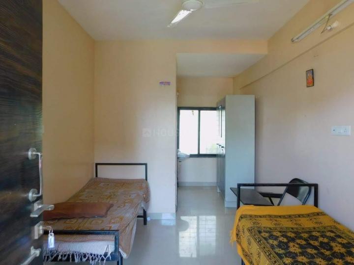 Bedroom Image of Yashodhan PG in Hadapsar