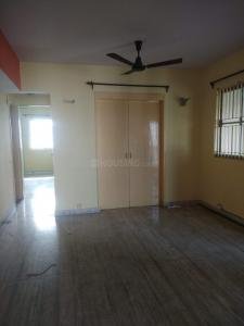 Gallery Cover Image of 1200 Sq.ft 3 BHK Apartment for rent in Green Wood Nook, Haltu for 23000