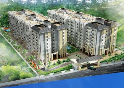 Gallery Cover Image of 1419 Sq.ft 2 BHK Apartment for buy in Badamanavarthekaval for 6585500