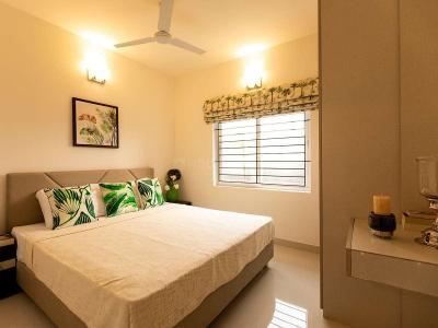 Gallery Cover Image of 1428 Sq.ft 3 BHK Apartment for buy in Karappakam for 6939000