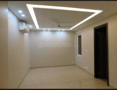 Gallery Cover Image of 1500 Sq.ft 4 BHK Independent Floor for rent in Green Park for 110000