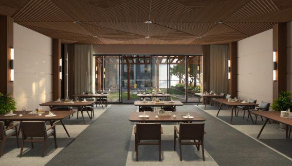एलिगेंस, गोरेगांव ईस्ट  में 15000000  खरीदें  के लिए 15000000 Sq.ft 2 BHK अपार्टमेंट के हॉल  की तस्वीर