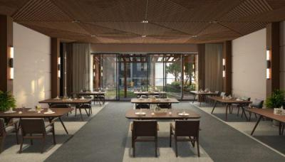 Gallery Cover Image of 950 Sq.ft 2 BHK Apartment for buy in Elegance, Goregaon East for 15000000