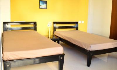 Bedroom Image of Skanda Sky Apartment in Kadubeesanahalli
