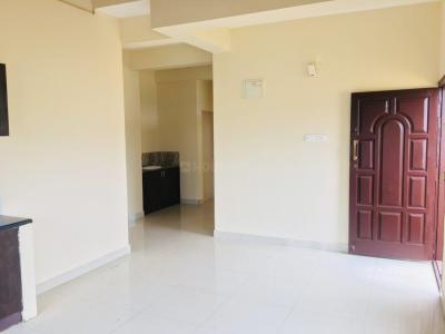 Gallery Cover Image of 1200 Sq.ft 3 BHK Independent Floor for rent in Kodigehalli for 21000