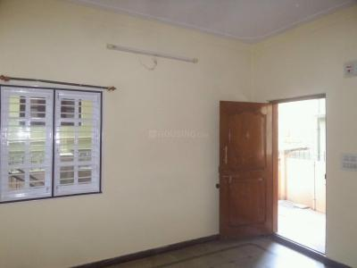 Gallery Cover Image of 1000 Sq.ft 2 BHK Apartment for rent in Byatarayanapura for 10000