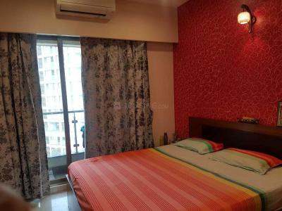 Gallery Cover Image of 1900 Sq.ft 3 BHK Apartment for rent in Bandra East for 250000