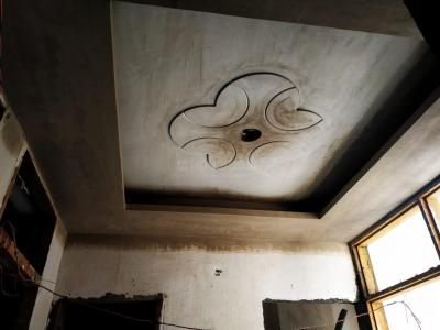Balcony Image of 400 Sq.ft 2 BHK Independent House for buy in Pandav Nagar for 2700000