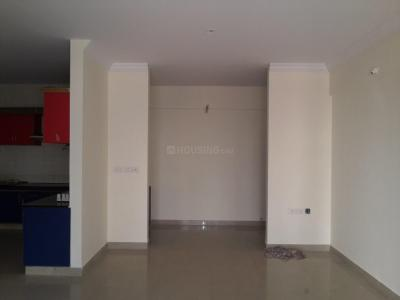 Gallery Cover Image of 1410 Sq.ft 2 BHK Apartment for rent in Basapura for 25500