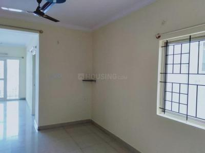 Gallery Cover Image of 1260 Sq.ft 2 BHK Apartment for buy in Navya Niketan, Mahadevapura for 5900000