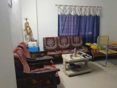 Gallery Cover Image of 1030 Sq.ft 2 BHK Apartment for buy in Peeramcheru for 5900000